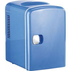 BUFFET RÉFRIGÉRÉ  Mini réfrigérateur 2 en 1 avec prise 12 / 230 V -