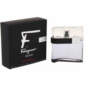 PARFUM  F Black - Salvatore Ferragamo - EDT - 100ML