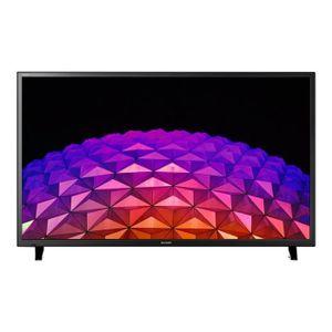 Téléviseur LED Sharp LC-48CFG6002E Classe 48