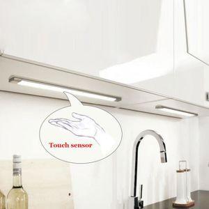 ECLAIRAGE DE MEUBLE 5W LED Lumière du Cabinet Sensor Placard Lampe de