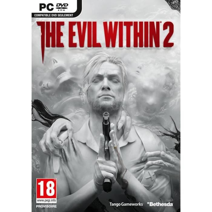 The Evil Within 2 Jeu PC