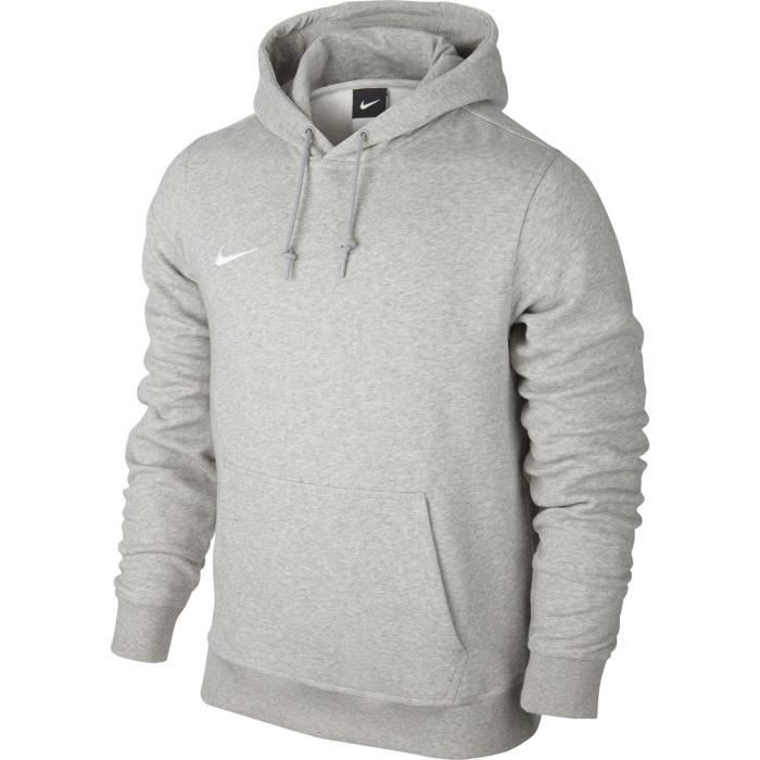 NIKE Sweat à capuche Team Club Hoody - Enfant