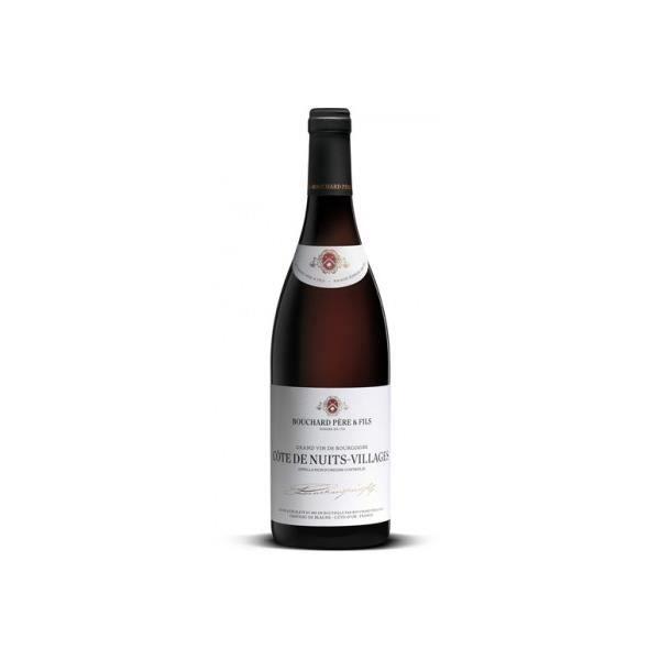 Bouchard Père & Fils - Côtes de Nuits Villages - Rouge - Côte de Nuits - 2015