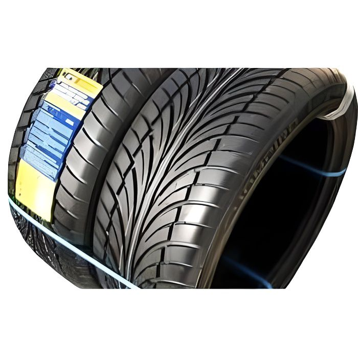 Lot de 2 pneus été s 195-75R16C 107RVéhicules compatibles : Renault Master IV, Mercedes Sprinter, VW LT35, 40, Crafter