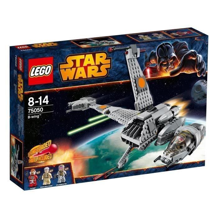 LEGO® Star Wars 75050 B-Wing™