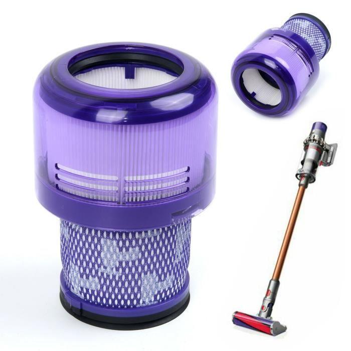 Filtre pour accessoires d'aspirateur Dyson V11 SV14 Animal + Plus Absolute Pro