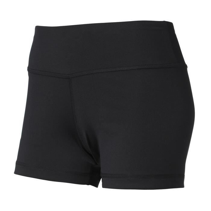 REEBOK WOR HOT Short - NOIR
