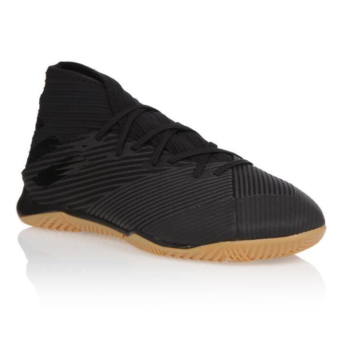 ADIDAS PERFORMANCE Chaussures de Football Nemeziz 19.3 IN - Homme - Noir