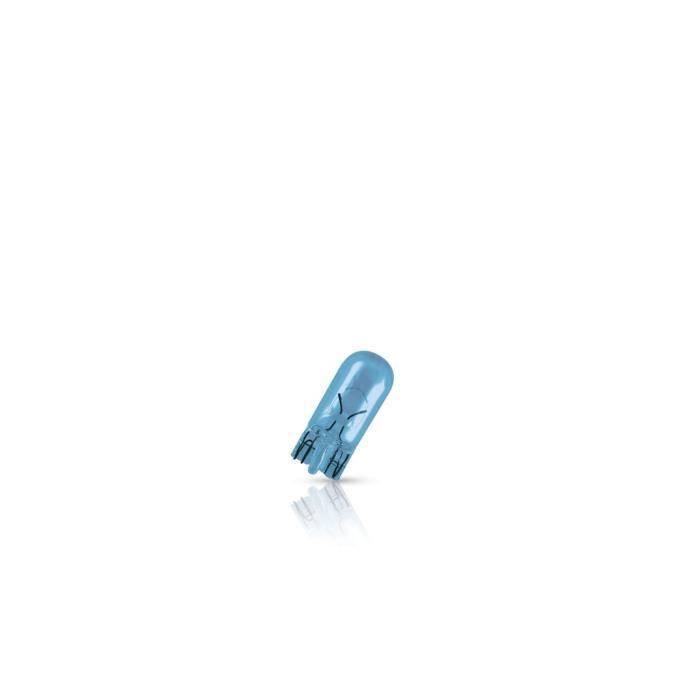 Philips WhiteVision Lampe conventionnelle de signalisation et habitacles 12961NBVB2, W5W, 65 W, Halogène, Éclairage intérieur