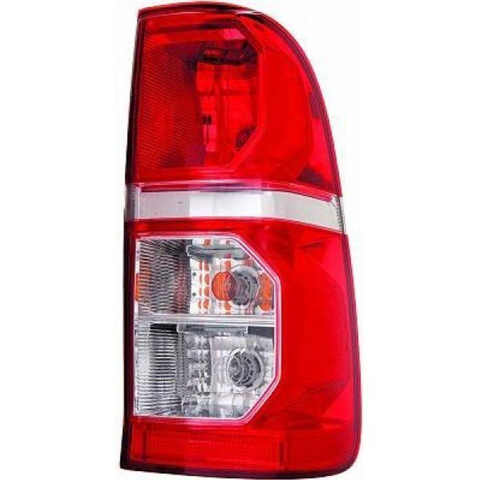 Feu arrière droit TOYOTA HILUX de 09 à >>