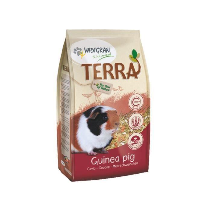 VADIGRAN Nourriture TERRA cobaye 2,25kg