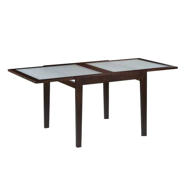 Table a rallonge pas cher table rallonge sur enperdresonlapin - Table rallonge design ...