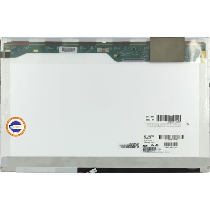 Dalle d 39 cran acer aspire 3690 series 3690 2662 15 4 wxga for Dalle ecran pc