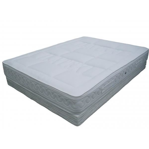 matelas mousse excellence ferme 130 x 190 achat vente matelas cdiscount. Black Bedroom Furniture Sets. Home Design Ideas