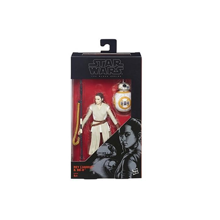 figurine star wars rey achat vente jeux et jouets pas chers. Black Bedroom Furniture Sets. Home Design Ideas