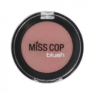 FARD A JOUE - BLUSH Miss Cop Fard à Joues Blush Mono Bonne Mine 05 …