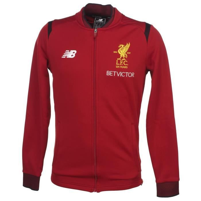 new balance rouge liverpool