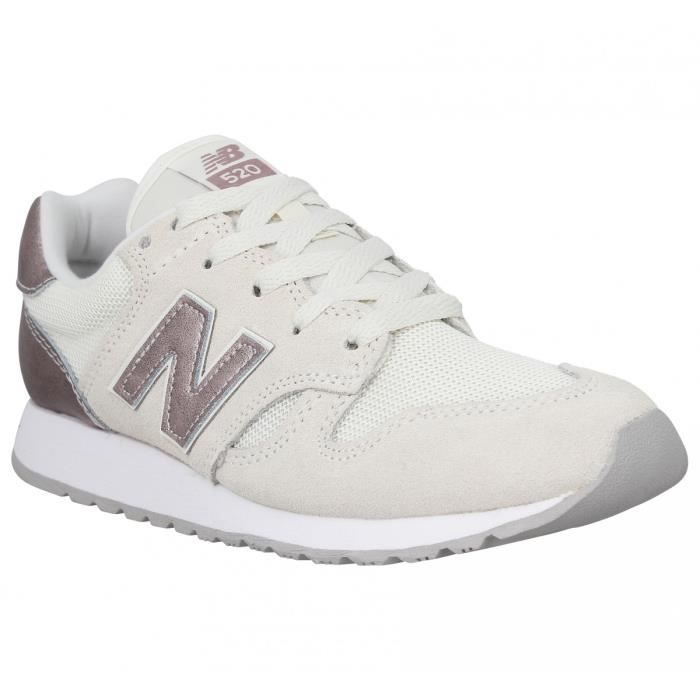 new balance velour beige