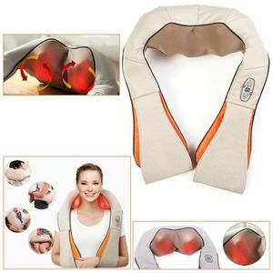 APPAREIL DE MASSAGE  Appareil de Massage Multifonction Thermique Corps