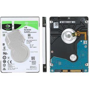 DISQUE DUR INTERNE Seagate 1To ordinateur portable disque dur interne