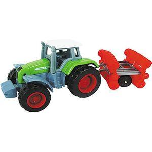 TRACTEUR - CHANTIER Tracteur 1:72