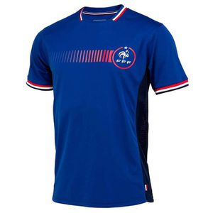 MAILLOT DE FOOTBALL Maillot de Foot Homme Équipe de France Officiel -