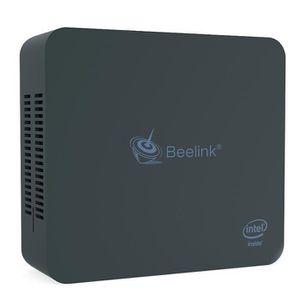 UNITÉ CENTRALE  Beelink U55 Mini PC Intel Core I3-5005U/Intel HD G