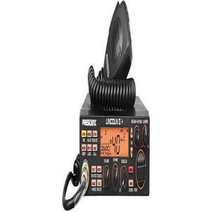 RADIO CB POSTE RADIO AMATEUR CB LINCOLN II ASC AM/FM/SSB