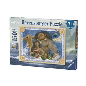 PUZZLE VAIANA Puzzle 150 pcs Aventureuse - Disney