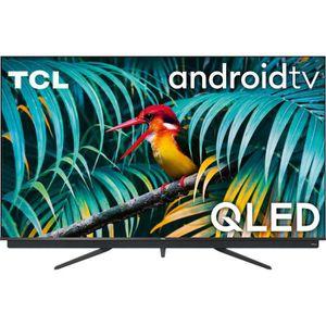 Téléviseur LED TCL 55C815