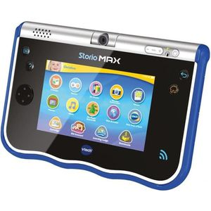 TABLETTE ENFANT VTECH Storio Max 5'' Tablette enfant WiFi Bleu