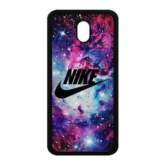Coque Samsung galaxy J3 2017 Nike Galxie étoile