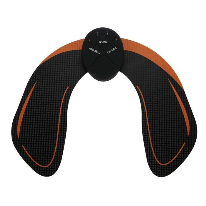 Smart massage EMS Hip Trainer Fesses Lifter Enhancer Fitness Gear Training Massageur Pad