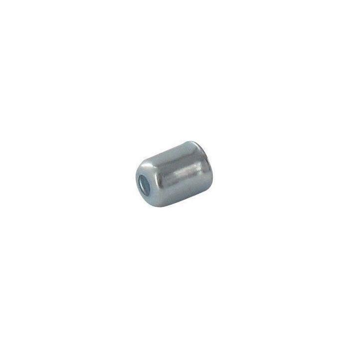 Embout de gaine adaptable - pour gaine de Ø: 7,0mm