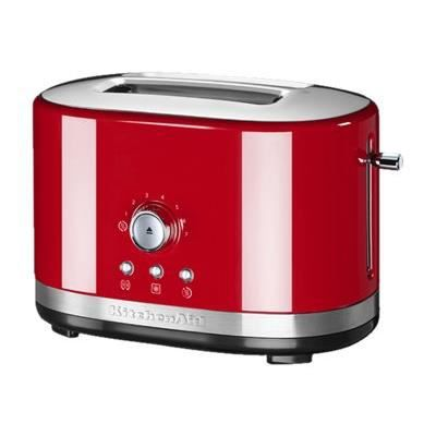 KITCHENAID Grille-pain Rouge Empire - 5KMT2116EER