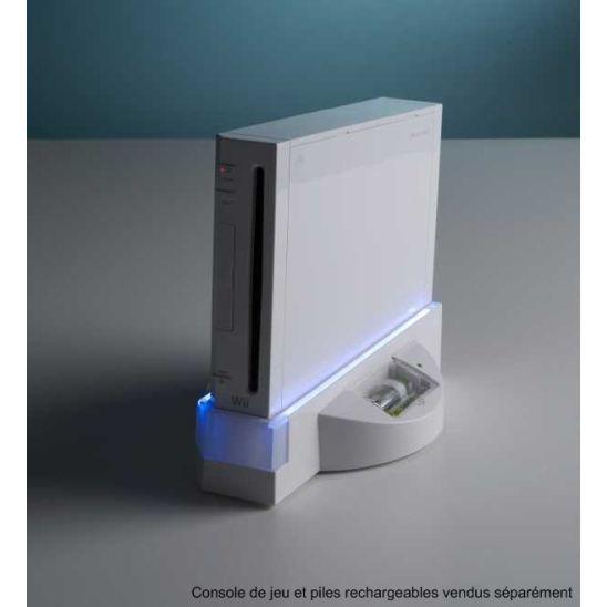 Socle Mutlifonctions pour Console Nintendo Wii