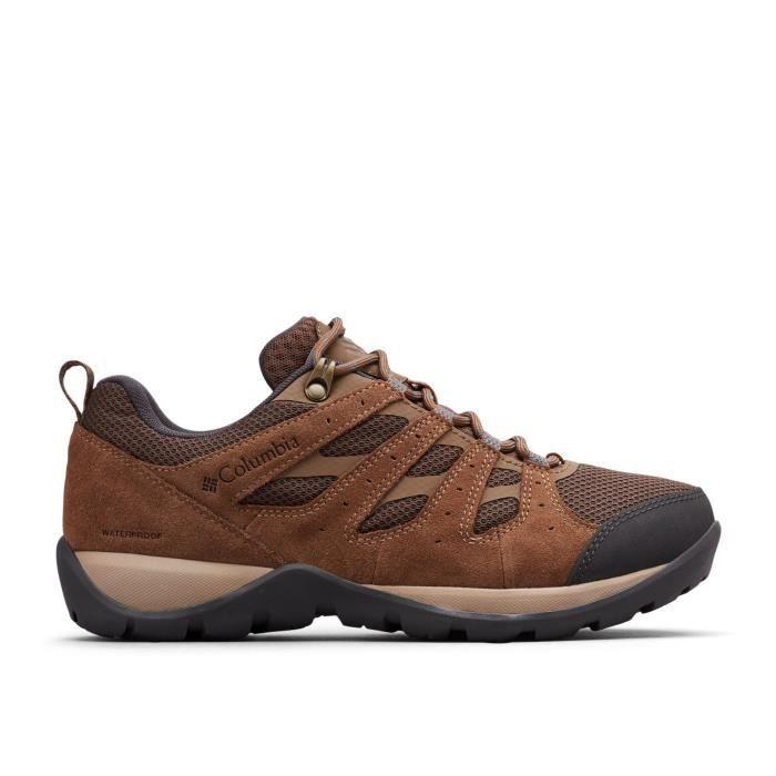 Chaussures de marche femme Columbia Redmond V2 waterproof