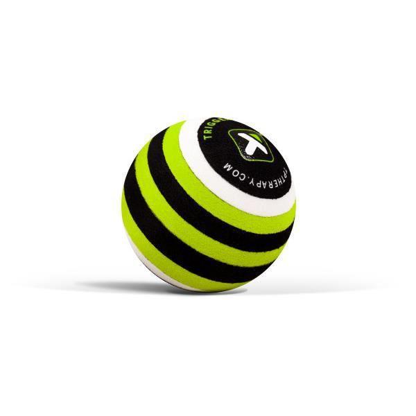 TriggerPoint™ MB1 – Balle de massage en mousse pour soulager les tissus musculaires profonds