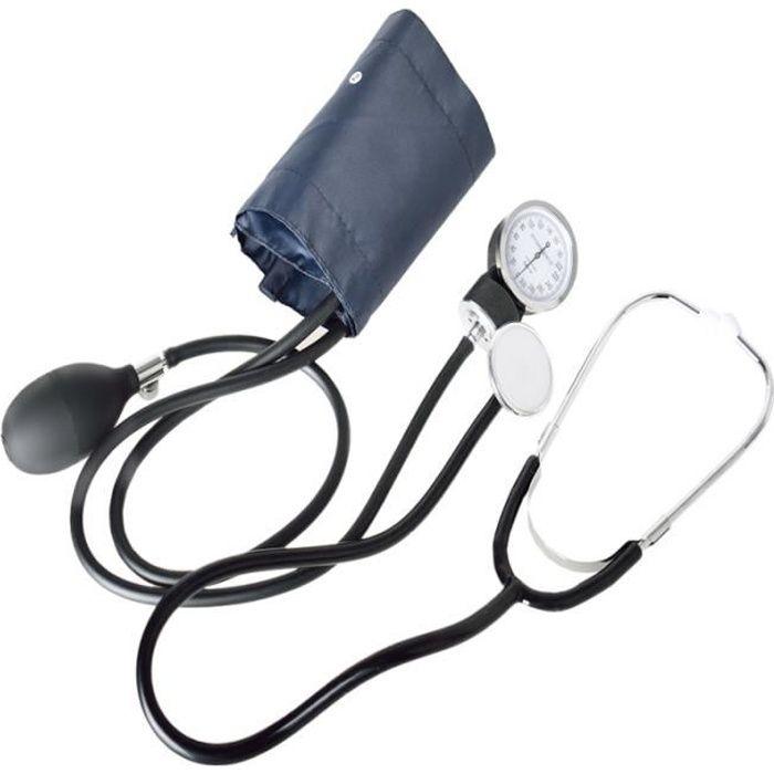Tensiomètre à domicile avec brassard standard et stéthoscope ACCESSOIRES BEAUTE - BIEN-ETRE - PIECES BEAUTE - BIEN-ETRE