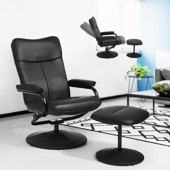 fauteuil de relaxation achat vente fauteuil de. Black Bedroom Furniture Sets. Home Design Ideas
