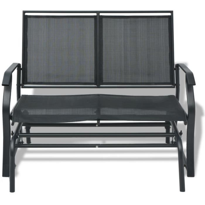 banc exterieur acier achat vente banc exterieur acier. Black Bedroom Furniture Sets. Home Design Ideas