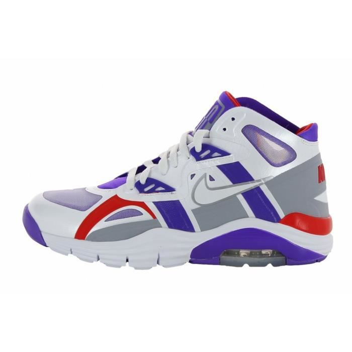 reputable site 37744 914e6 Basket Nike Air Trainer SC Lunar.