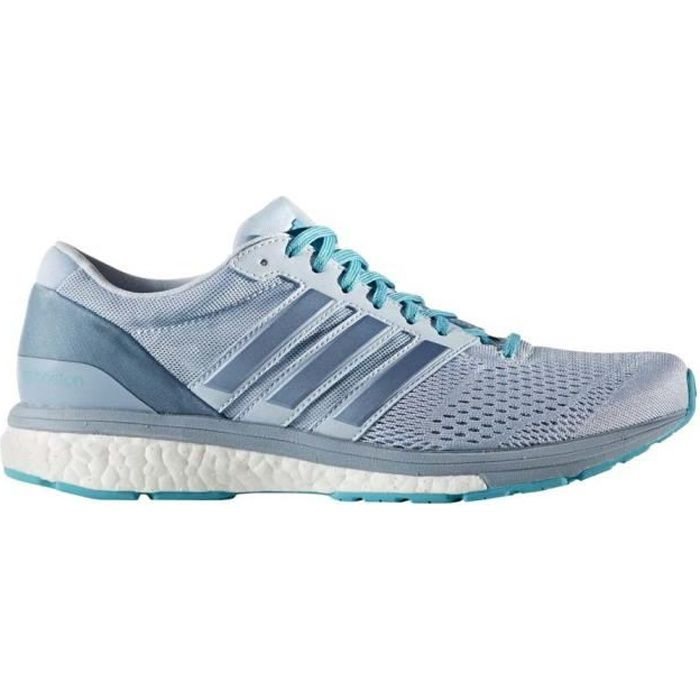 lowest price aa41d df110 Chaussures femme Running Adidas Adizero Boston 6