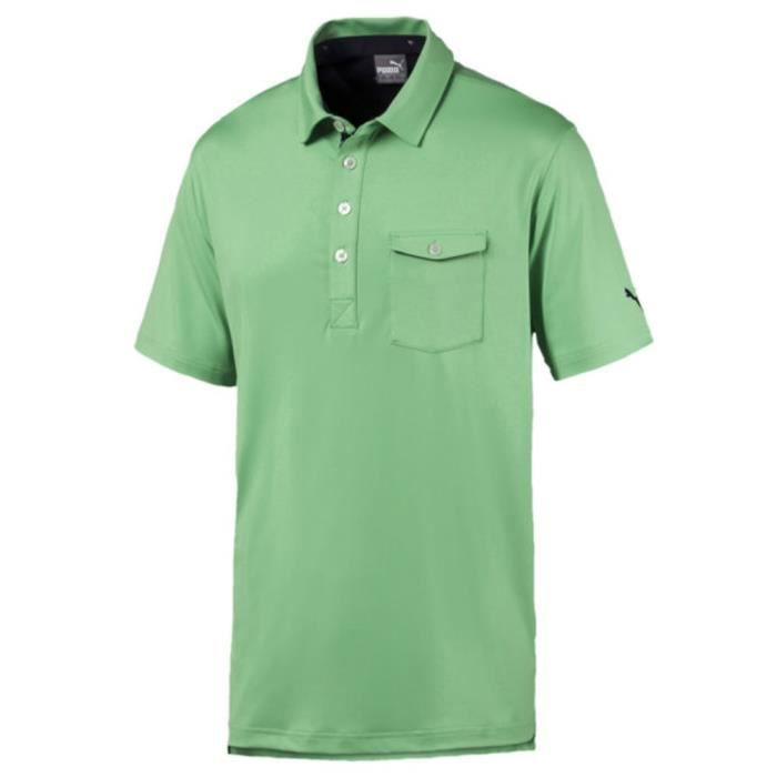 blanc ~ Taille Moyenne Open Transporter ~ Polo ~ couleur
