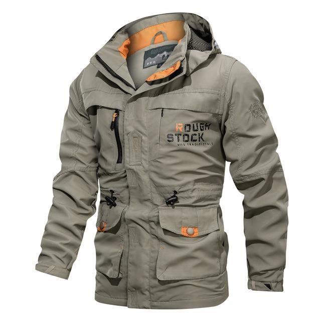 Garçons Filles Bomber zippée Bouton Haut poches MA1 Full manches manteau d/'hiver