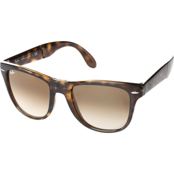 lunette ray ban carre femme