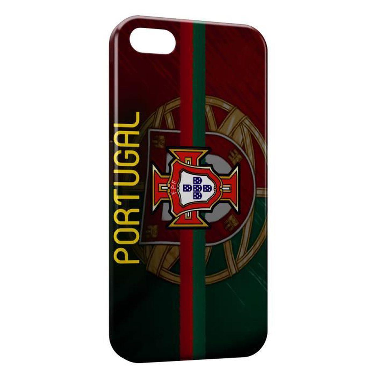 coque iphone 4 4s portugal fpf drapeau