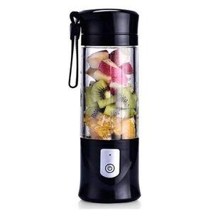 BLENDER Portable Mixeur des Fruits rechargeable avec USB,M