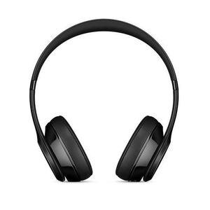 CASQUE - ÉCOUTEURS Beats Solo3 Écouteurs sans fil On-Ear-Noir