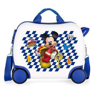 VALISE - BAGAGE Disney 4641061 - COMMUTATEUR KVM -  Good Mood Baga